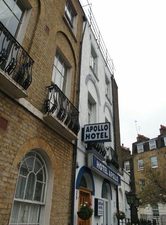 Hotel Londen