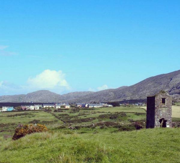 Beara, in mijn optiek het mooiste stukje Ierland!