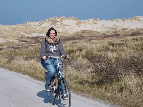 Me-time Terschelling