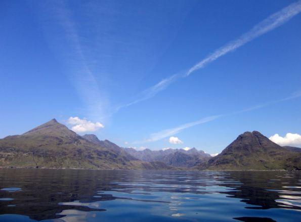 Blauw Schotland