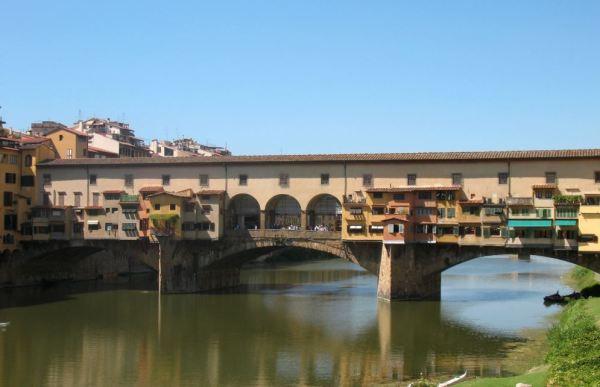 Prima vooruitzicht dat we binnenkort in Toscane zijn!