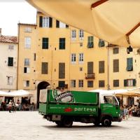 Lucca: Wat te zien en te doen & de leukste adresjes om te eten!
