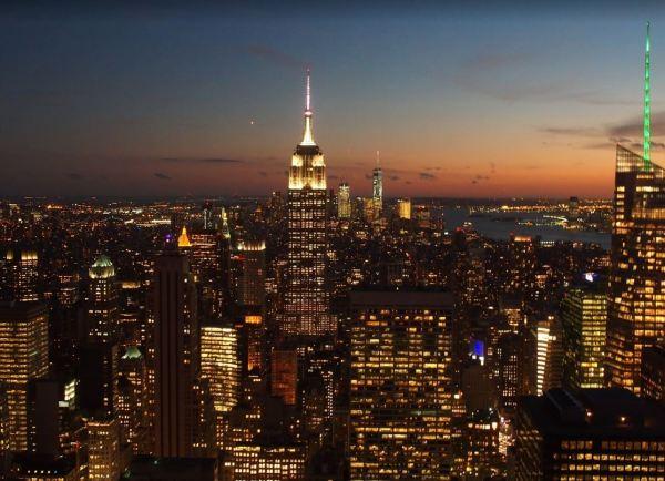 New York 'You'