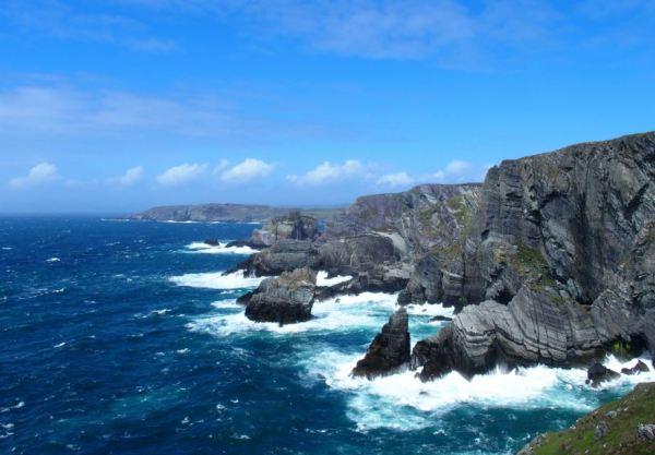 Reistag Ierland