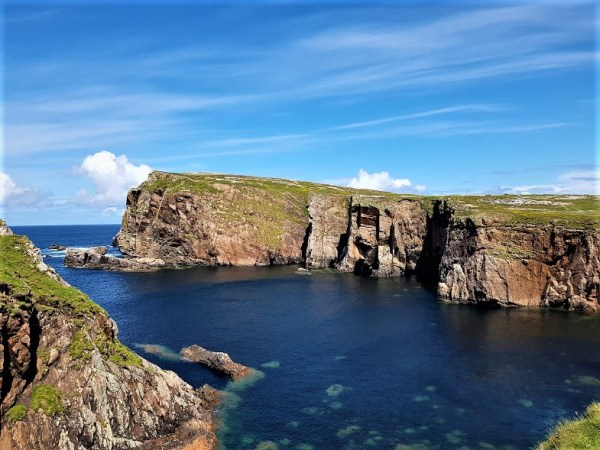 Ierland Donegal Tory Island