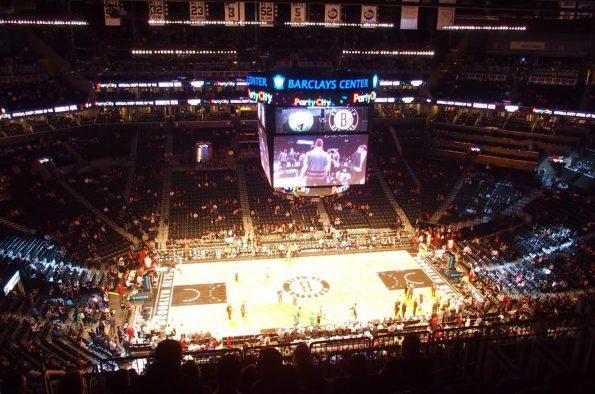 Brooklyn Nets New York