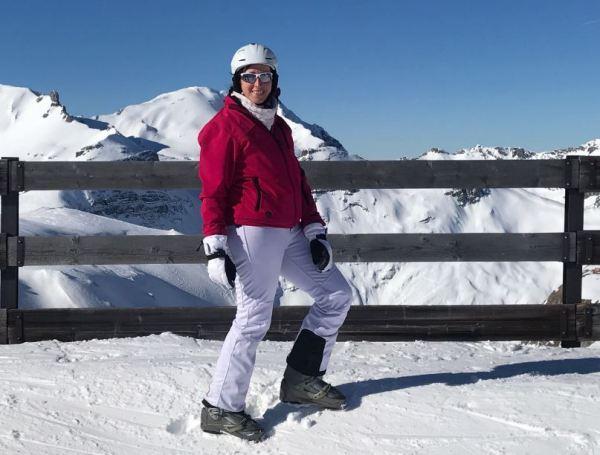 Ski Arlberg Reistag