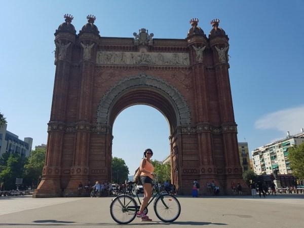 Barcelona reisblogger