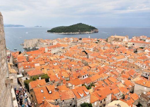 Dubrovnik reisblogger