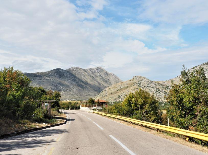 Roadtrips in Europa