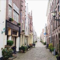 Alkmaar: Ook zonder kaasmarkt een leuk dagje uit!