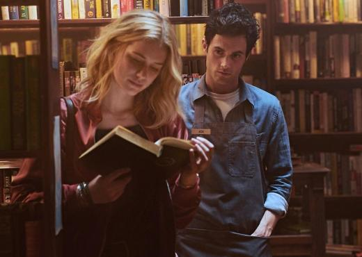 'You' serie review