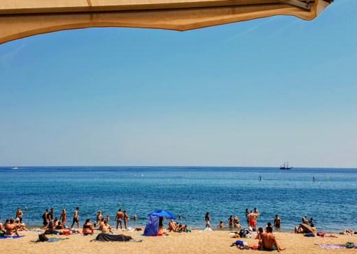 Jefferson Barcelona Hotspot