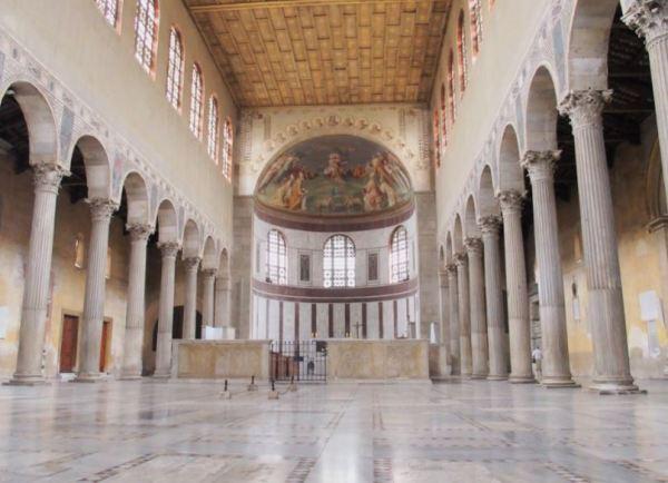 Rome Aventijn