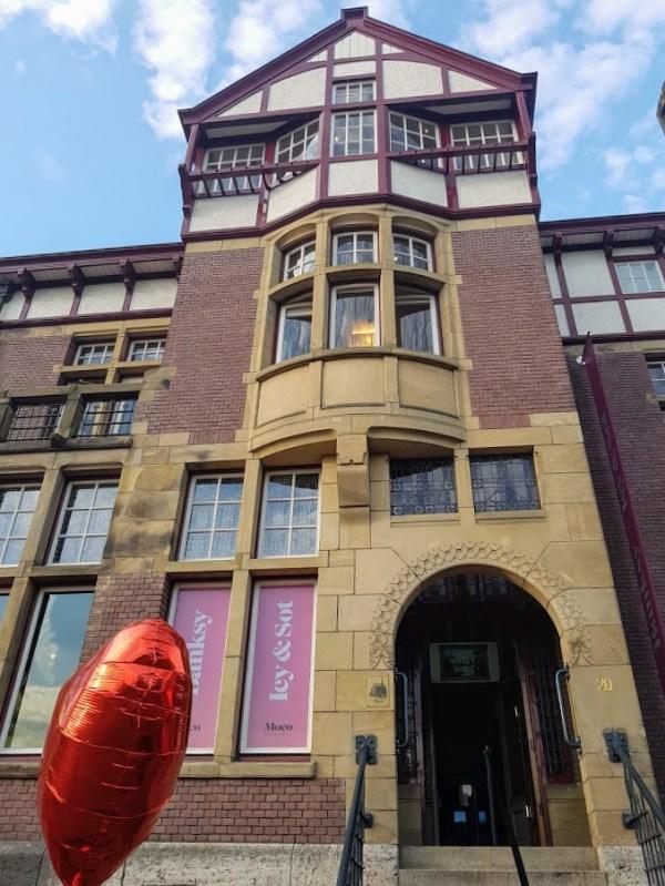 Het Moco Museum