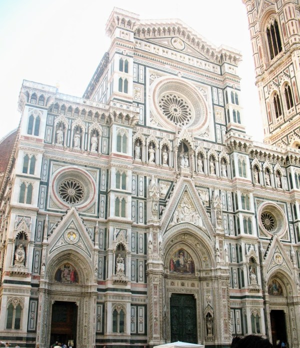 Florence Dom