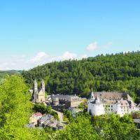 Clervaux: Tips voor een weekendje Luxemburg!