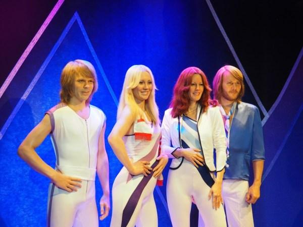 ABBA Stockholm