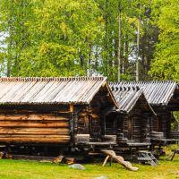 De Sami-cultuur in Zweeds Lapland bezoeken