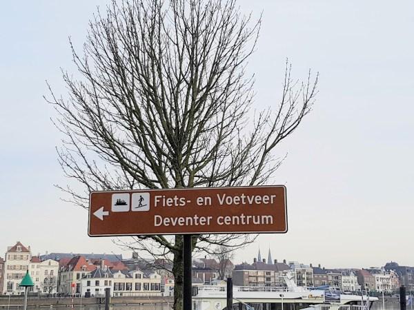 Deventer Pont Worp