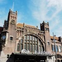 Stadswandeling Haarlem: Langs 25 leuke adresjes en bezienswaardigheden!