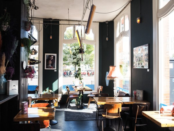 Bar Wolkers Haarlem