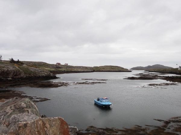 Barra Schotland