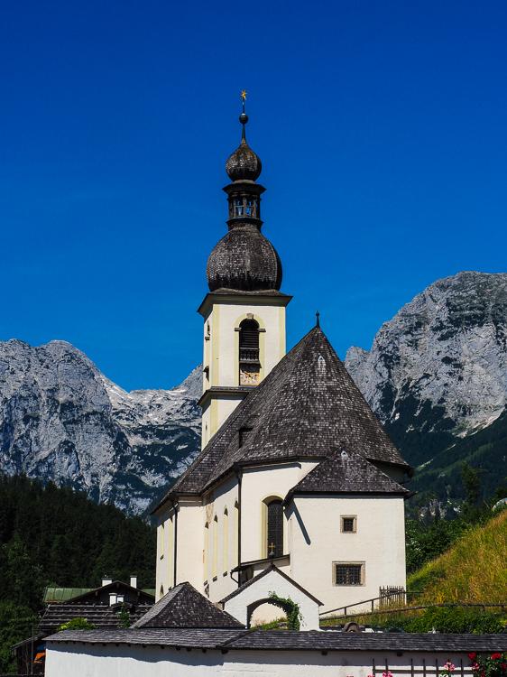Ramsau Berchtesgadener Land