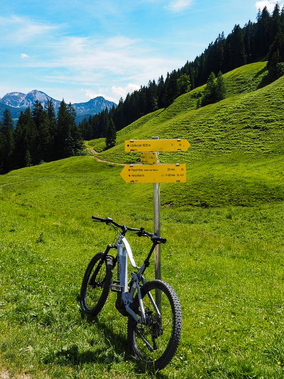 Bindalm Berchtesgadener Land