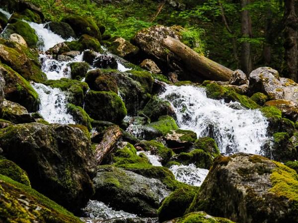 Waterval Reisfotografie