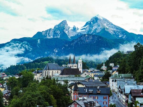 Berchtesgaden