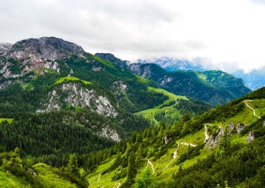 Jennerberg Berchtesgaden