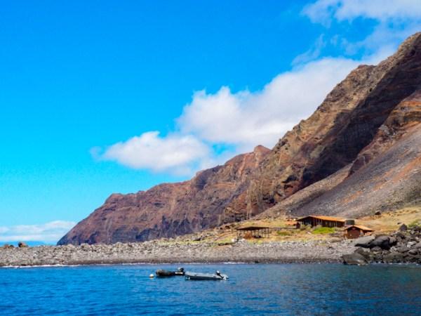 Ilhas Desertas dagtocht
