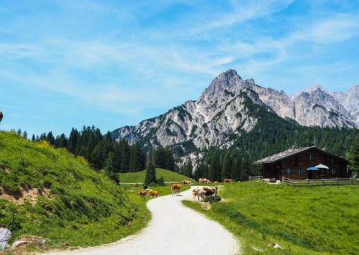 Berchtesgaden Litzlalm e-mountainbike