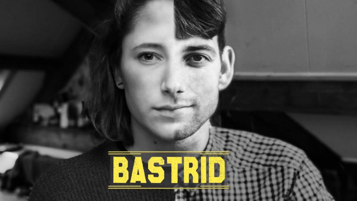 Bastrid - header - podcast