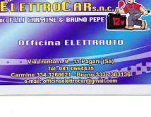 elettrocar
