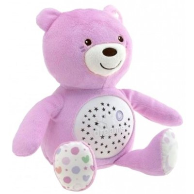 chicco_first_dreams_roze_baby_bear_projector_knuffelbeer