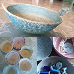 Coil Pot Making Workshop