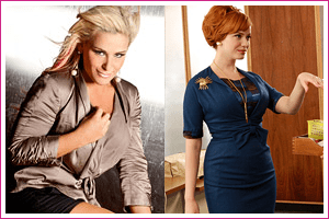 costume joan holloway from u201cmad menu201d why the comparison was already made here making this choice all the more apropriate we all know got a