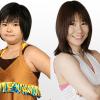 Kurumi vs. Maki Narumiya