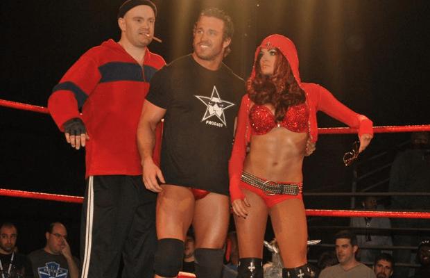 Maria in ROH.
