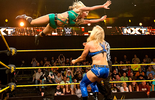 NXT Redux (September 18th, 2014): Aussie Returns and Staten Island Debuts