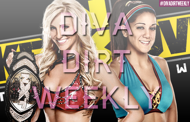 Diva Dirt Weekly for the Week Ending September 10th, 2014 (NXT TakeOver Pre-Show)
