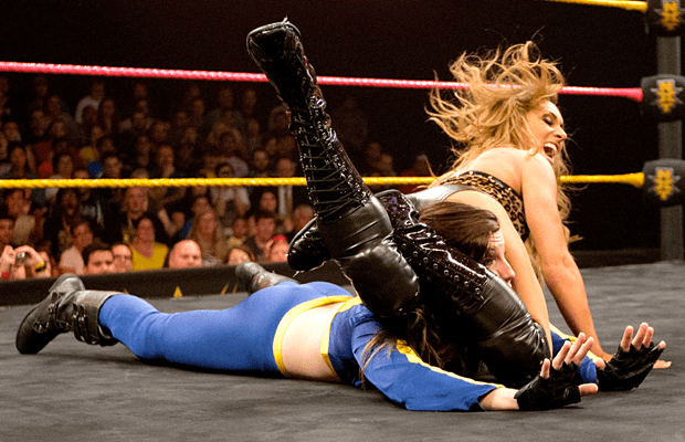 NXT Redux (October 16th, 2014): F-A-B-U-L-O-U-S Debuts, a Stellar Rematch & a Speaking Becky Lynch!