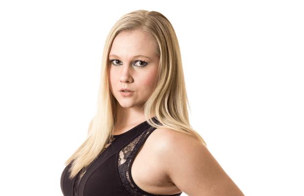 Leah Vaughan