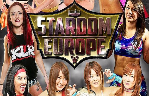 Stardom Europe