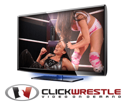 ClickWrestle Wrestling on Demand