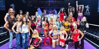 WOW - Women of Wrestling