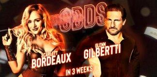 Scarlett Bordeaux Glenn Gilberti Disco Inferno