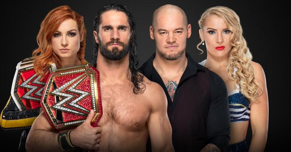Stipulation added to Winners Take All match at Extreme Rules